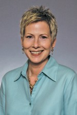 Photo of Brenda Case-Parris