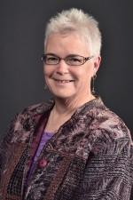 Photo of Sue Caulfield