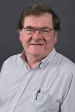 Photo of Tim Chapman