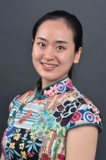 Photo of Qin Chen