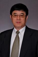 Photo of Chris Cho