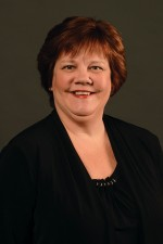 Photo of Mary  Choker
