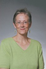 Photo of Susan Coker