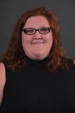 Photo of Christina Collins