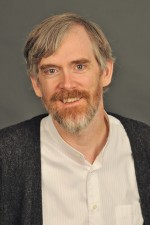 Photo of Stephen Covell