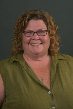 Photo of Vicky Crawford