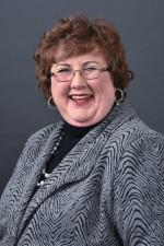 Photo of Nancy Cretsinger