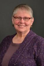 Photo of Katharine Cummings
