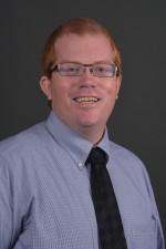 Photo of Patrick Cundiff