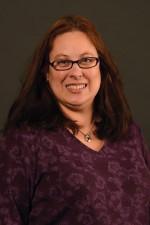 Photo of Elizabeth Dalzell