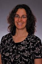 Photo of Amy Damashek