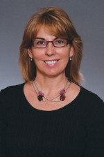 Photo of Susan Davis