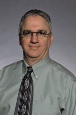 Photo of Don Desmett