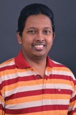 Photo of Sagara Dewasurendra