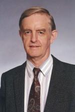 Photo of John Dilworth