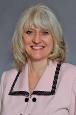 Photo of Linda Dove