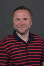 Photo of Andrzej Dudek