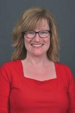 Photo of Paula Eckert