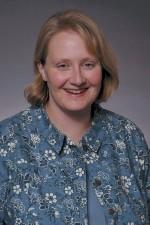 Photo of Kristal Ehrhardt