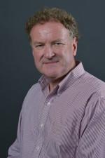 Photo of Mervyn Elliott
