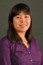Photo of Jacqueline Eng