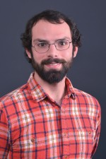 Photo of Sean English
