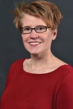 Photo of Beth Ernst