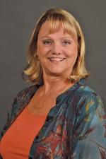 Photo of Shirley Everett