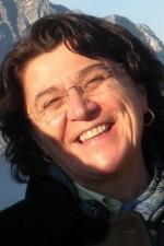 Photo of Cristina Fava