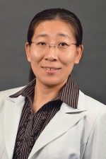 Photo of Mingming Feng