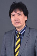 Photo of Alvis Fong