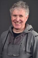 Photo of Simon Forde