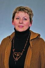 Photo of Elena Gapova