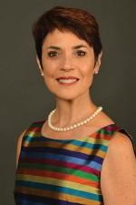 Photo of Sharon Garber