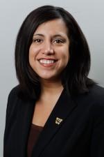 Photo of Lisa Garcia