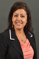 Photo of Mirthala Quintanilla
