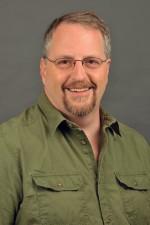 Photo of John Geiser