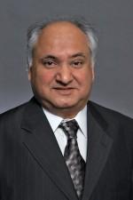 Photo of Raghvendra Gejji