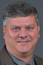 Photo of David Schrader