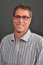 Photo of Harold Glasser