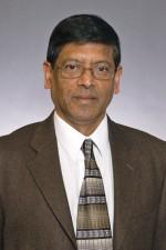 Photo of Damodar Golhar