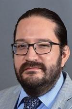 Photo of Pablo Gomez