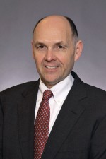 Photo of Donald Gribbin