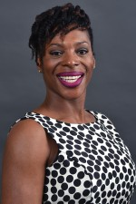Photo of Tomika Griffin-Brown