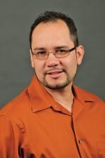 Photo of Ángel Gullón-Rivera