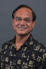 Photo of Ajay Gupta