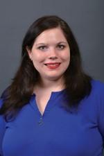 Photo of LuMarie Guth