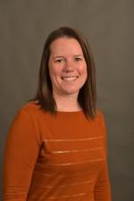 Photo of Sarah Hagen