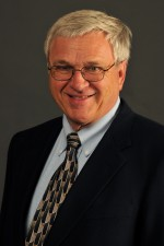Photo of Bruce Haight