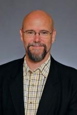 Photo of Lucius Hallett IV